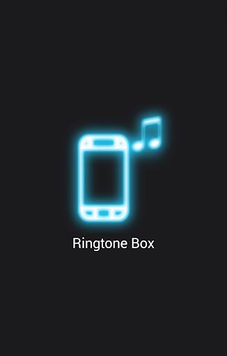 Ringtone Box