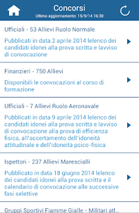 GdF by Guardia di Finanza- screenshot thumbnail