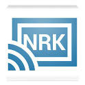 NRK Cast icon