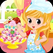 My Sweet 16 Cake Game