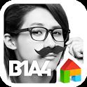 B1A4 - Cnu LINE Launcher Theme icon
