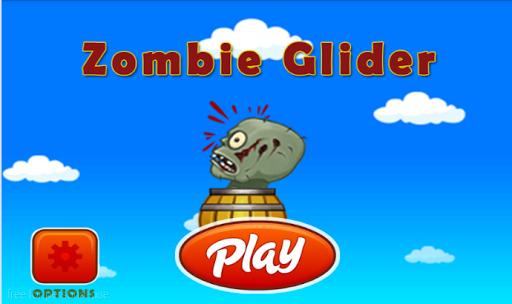 Zombie Glider