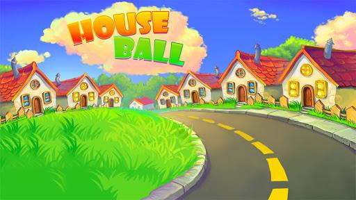 House-Ball Free