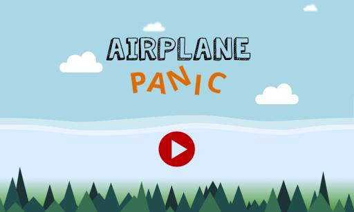 AirPlane Panic - Gratuit