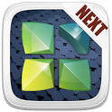 Next Launcher 3D UI 2.0 Theme icon