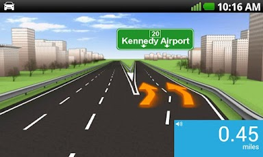 TomTom Navigation apk 1.0 for Android [All Countries]