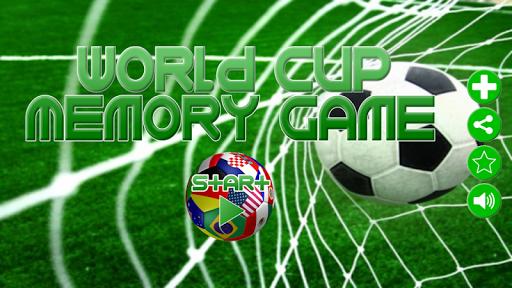 Football Memory Game