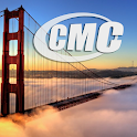 CMC California Music Channel icon
