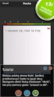Screenshot of FISZKI Norweski Starter