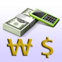 달러 계산기 - 환율 계산기 icon