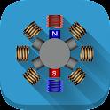 Stepper Motor Control icon