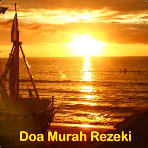 Doa Murah Rezeki - Android Apps on Google Play