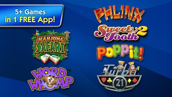 POGO Games - screenshot thumbnail