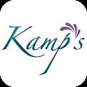 Kamp's Bistro Lounge Bar logo