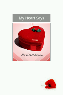 My Heart Says... - screenshot thumbnail