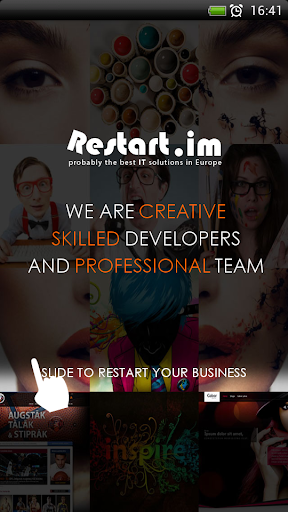 Restart.im - Apps for Business