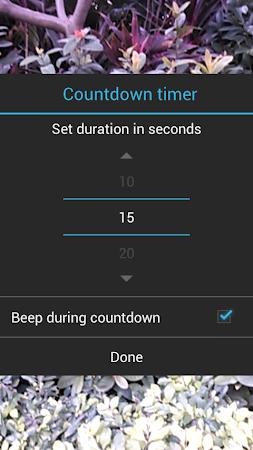 HD Camera for Android 4.4.2.5 screenshot 4044