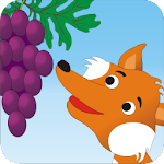 Grapes are Sour - Kids Story Apk