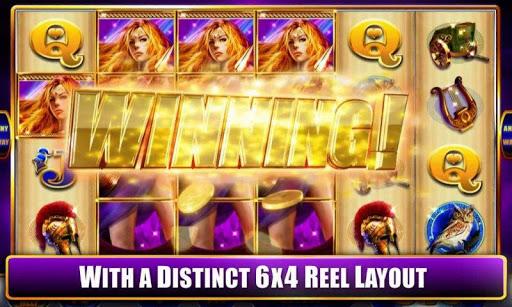 Top Win Slots