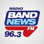 Band News FM Curitiba