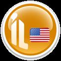 Imparare americano icon