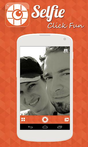 Selfie Click Fun