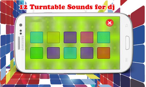 Download Turntable Dj Sfx Sounds Google Play Softwares