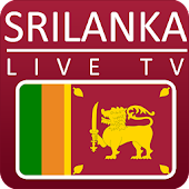 Sri Lanka Live TV