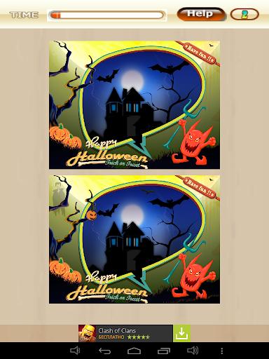 Fun Find: Halloween 益智 App-愛順發玩APP