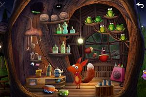 Screenshot of Little Fox Music Box