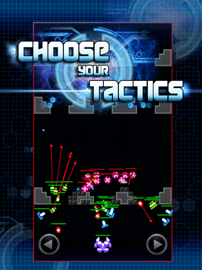 Susume Tactics - Free Trial- screenshot