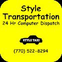 Style Transportation icon