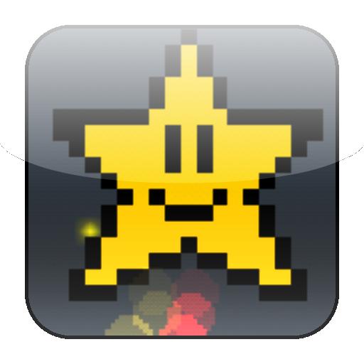 Flying Star - Fliegender Stern LOGO-APP點子