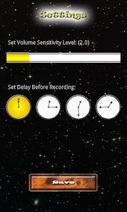 Sleep Talking Free screenshot