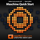 NI Maschine Quick Start