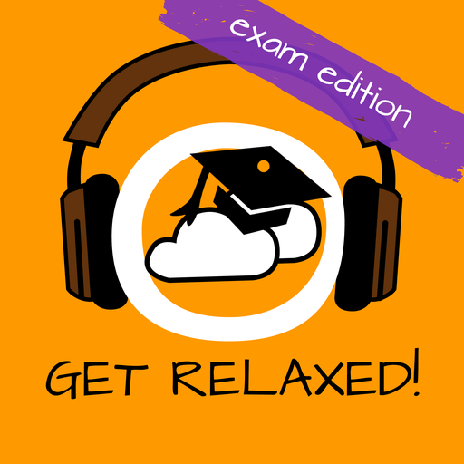 Get Relaxed Exams! Hypnose