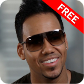Romeo Santos Live Wallpaper