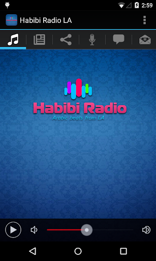 Habibi Radio LA