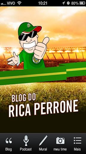 Rica Perrone