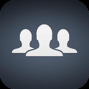 MCBackup - My Contacts Backup 生產應用 App Store-愛順發玩APP