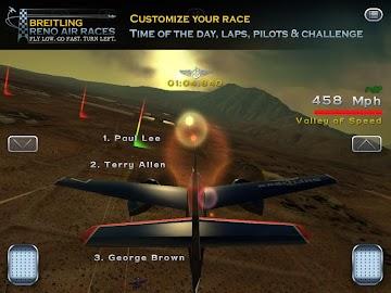 Breitling Reno Air Races Screenshot 13