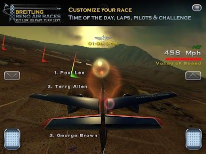 Breitling Reno Air Races - screenshot thumbnail
