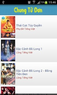 Film Chung Tu Don - screenshot thumbnail