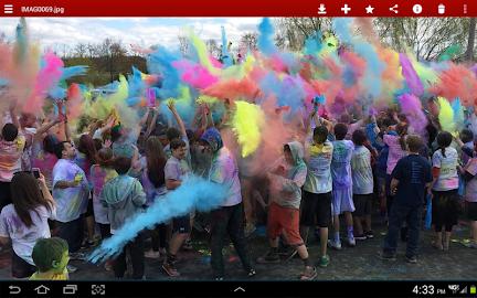 Verizon Cloud Screenshot 10