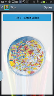 Droedel App - screenshot thumbnail