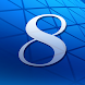 KCCI 8 TV - news and weather icon