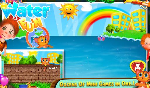 Water Fun - Kids Game v4.1.1