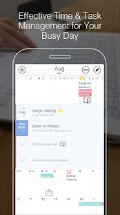 SolCalendar - Calendar / To do- screenshot thumbnail
