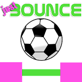 Just Bounce - Addicting games