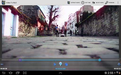 【免費媒體與影片App】Video to mp3-APP點子
